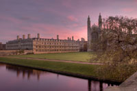 Estudiar en Cambridge