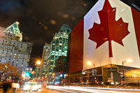 Study Englsih Canada for junior