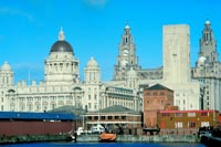 Study English in Liverpool